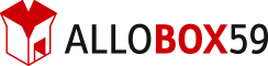 Allobox59 logo site